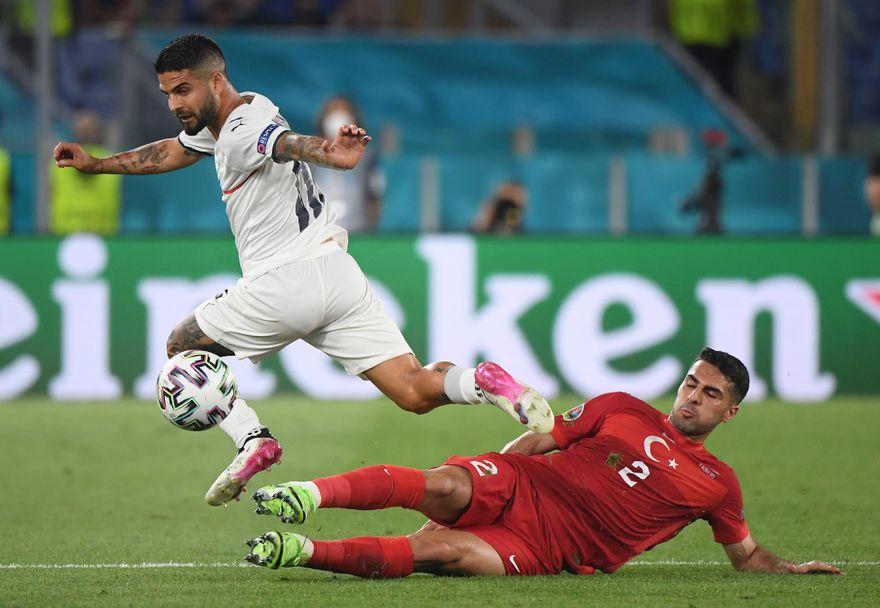 Турция - Италия 0:3