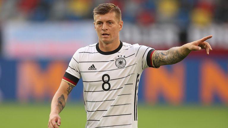Кроос: Германия направи стъпка напред, надявам се Рамос да остане в Реал М още дълго
