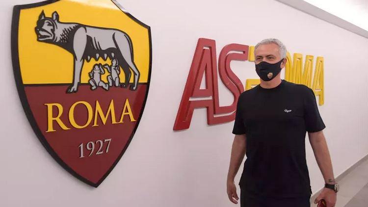 Рома с Моуриньо започна подготовка за новия сезон