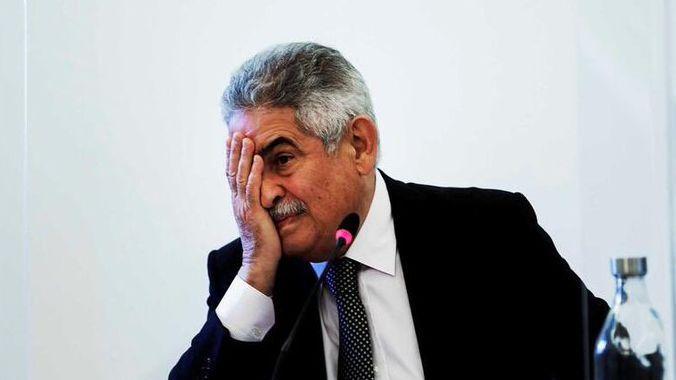 Бившият президент на Бенфика трябва да плати 3 милиона евро, за да бъде пуснат под гаранция