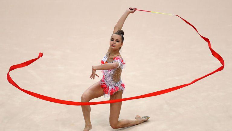 Дина Аверина отвя конкуренцията на Световната чалъндж купа в Москва