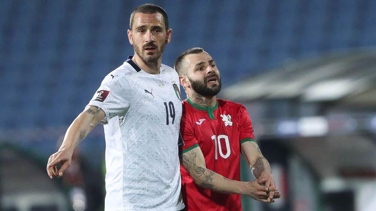 България ще е първият съперник на новия европейски шампион