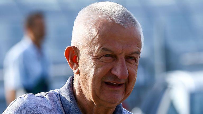 Крушарски сигурен в подкрепата на пет клуба на предстоящия Конгрес