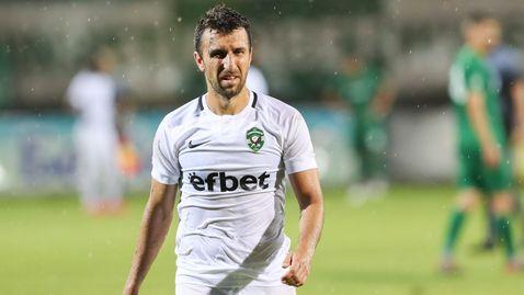Дяков: Лудогорец отново ще играе в Шампионска лига
