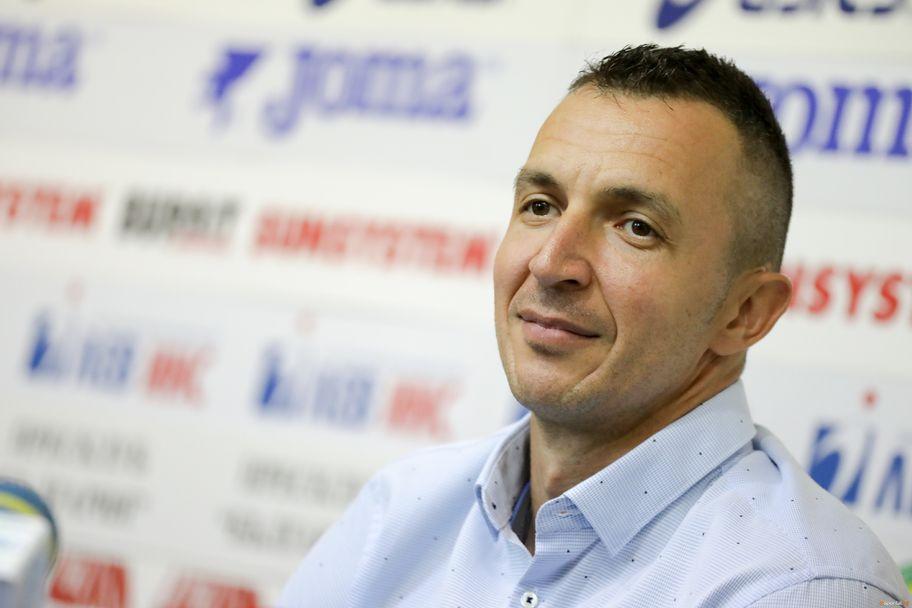 Боян Йорданов коментира завръщането си в България и в Левски