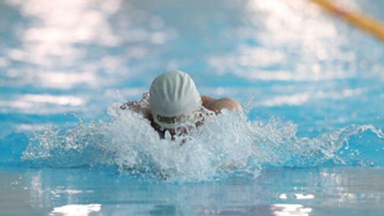 Републиканско първенство по плуване
