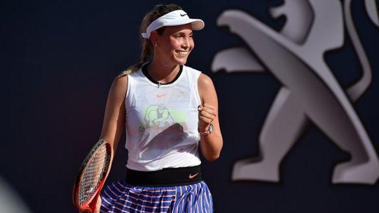 Женският тенис се завърна