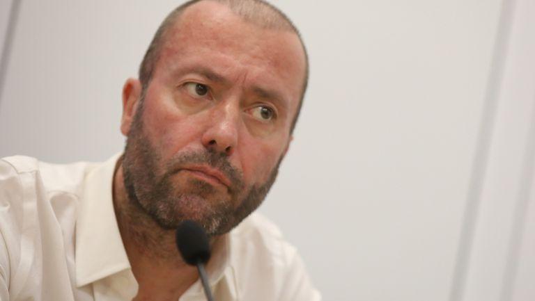 Нойзи: Говорил съм с няколко фирми, за да спонсорират Левски