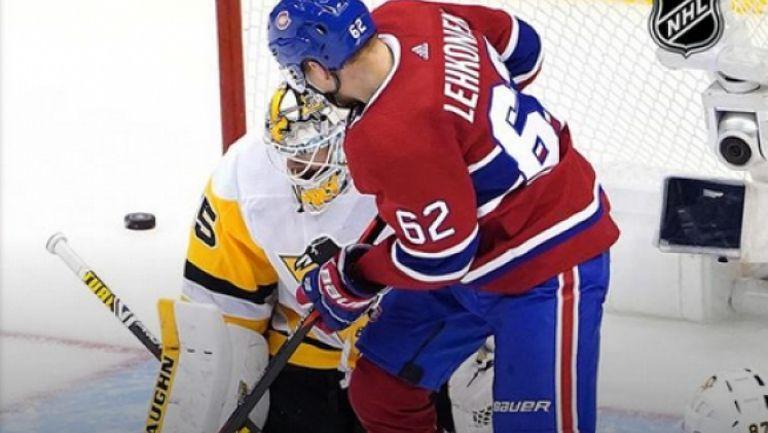 Монреал надви Питсбърг в НХЛ