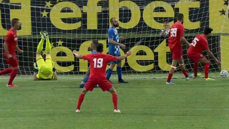 Арда изравни в последната минута на мача