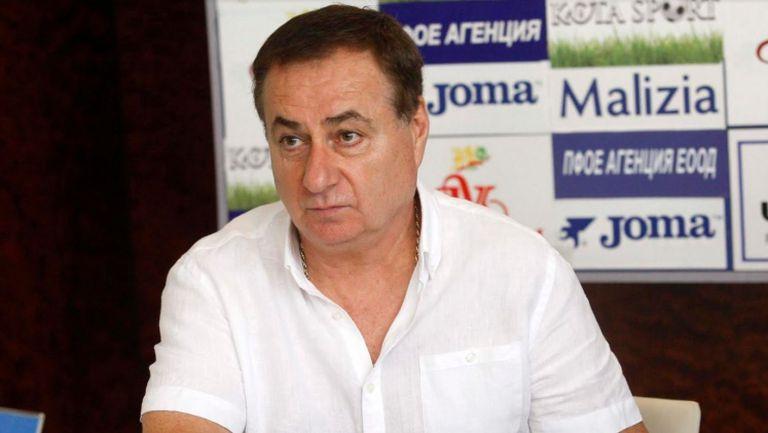 Румен Атанасов: Няма как да се обединим на ниво клубове, вижте отчетите на преименувания отбор от Ловеч