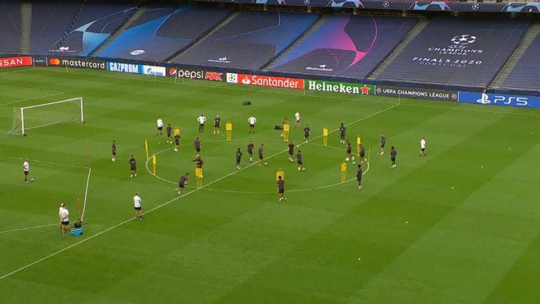 УЕФА глоби ПСЖ с 30 000 евро