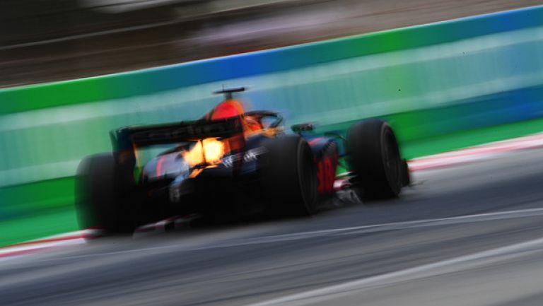 """Другович първи на Формула 2 на """"Каталуния"""", Мик Шумахер също се качи на подиума"""