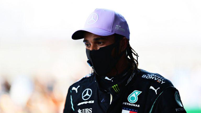 Хамилтън спечели Гран При на Испания, поставяйки нов рекорд