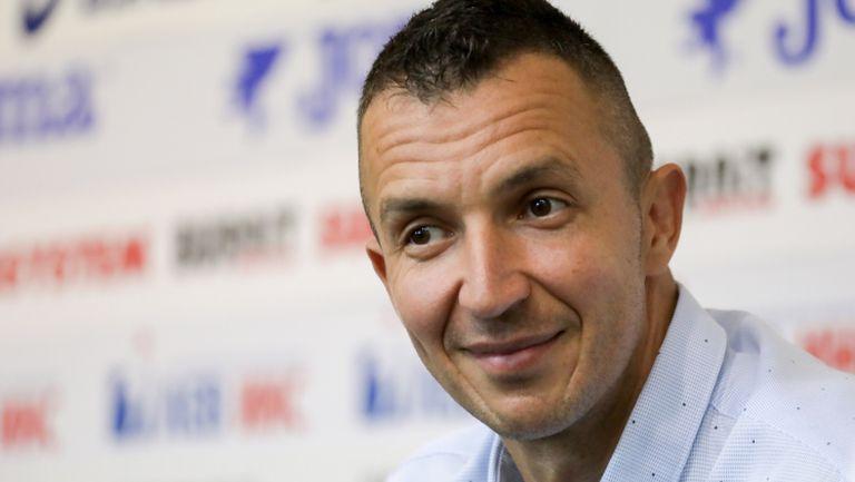 Боян Йорданов: Волейболът ме откри, като в приказка