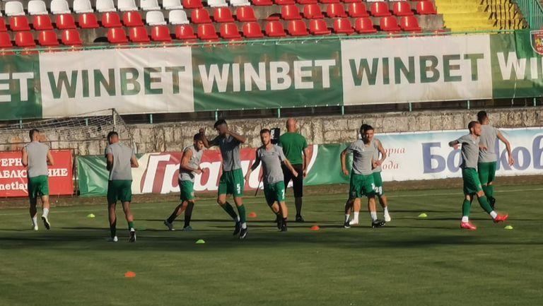 Ботев (Враца) ще се опита да спечели дълго чакана победа над ЦСКА-София