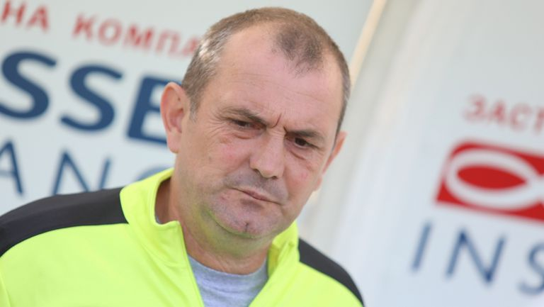 Загорчич: Не сме тренирали дузпи, отиваме за победа в Албания