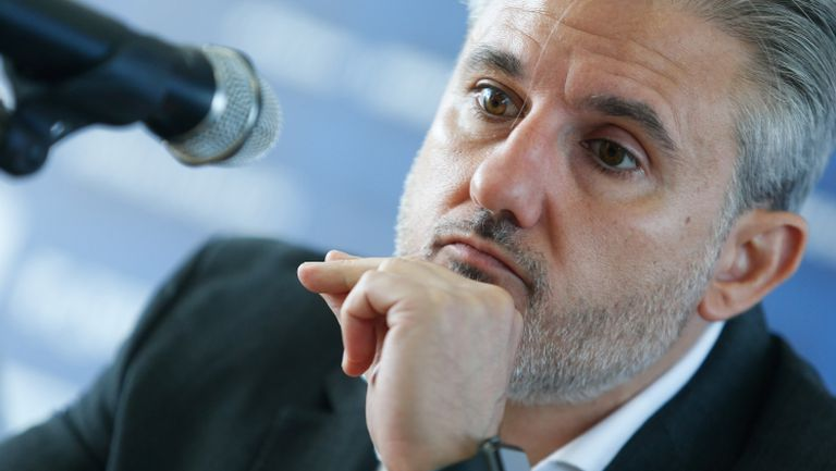 Изп. директор на Левски: До фалита няма много време, до една-две седмици трябва да погасим задължения