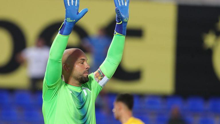 Николай Михайлов: Тази победа е за треньора Георги Тодоров