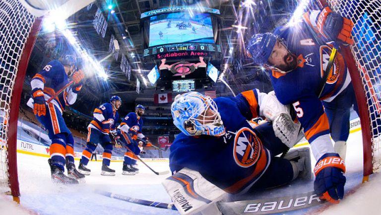 Ню Йорк с важен успех над Филаделфия в НХЛ
