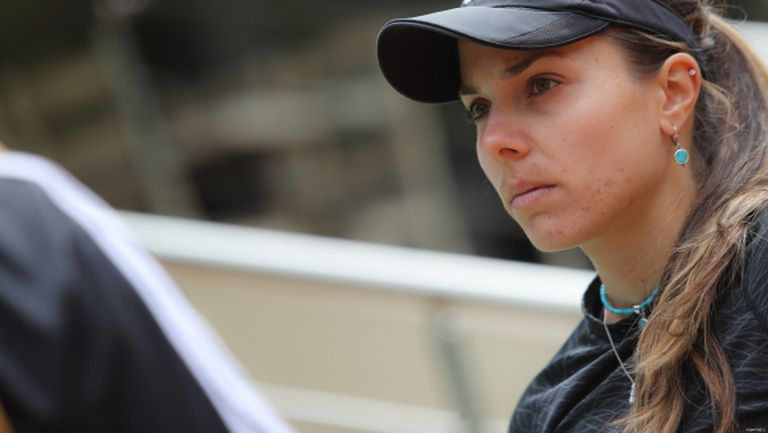 Томова започва днес в квалификациите в Палермо
