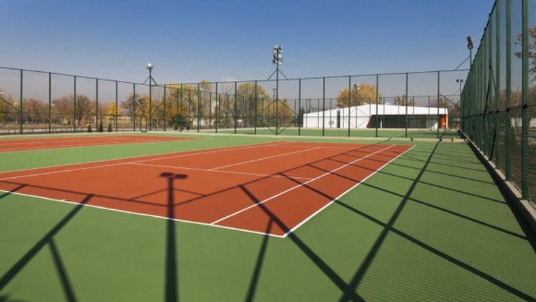 Интерактив тенис - Sofia Tech Park приема турнир от сериите чалънджър