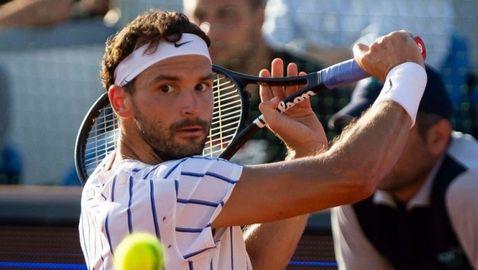 Григор Димитров: Още не съм решил за US Open, няма да e лесно