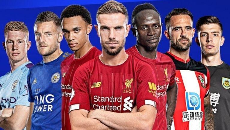 Трима от Ливърпул са сред седемте номинирани за Играч на сезона