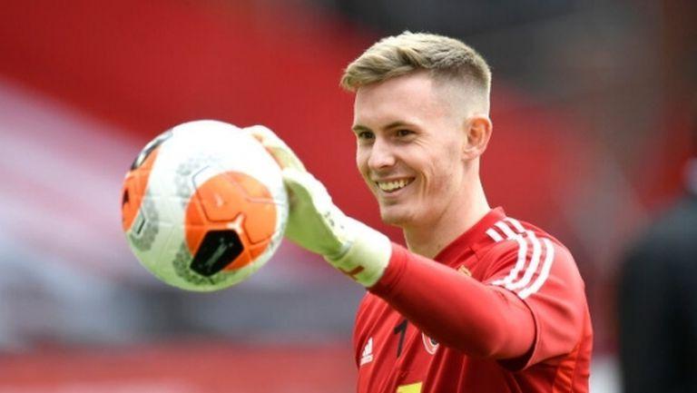 Челси прави планове за Хендерсън, Юнайтед реагира с петкратно увеличение на заплатата му