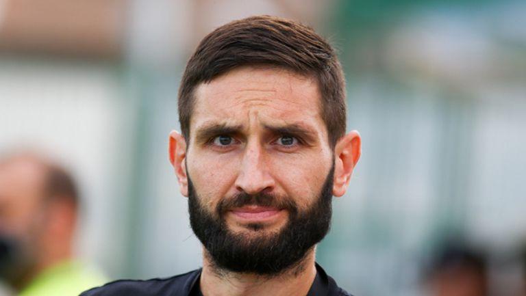 Тунчев: Не мисля, че кой знае с какво отборът на Ботев ни надигра (видео)