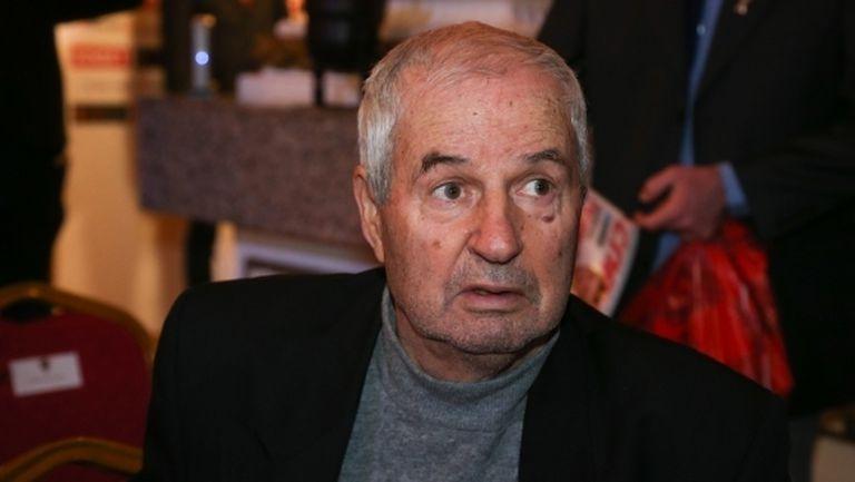 Честит рожден ден на Димитър Якимов