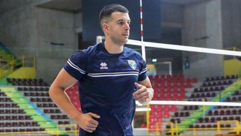 Новият българин във Верона: Радо Стойчев знае как да направи отбора шампион на Италия (видео)