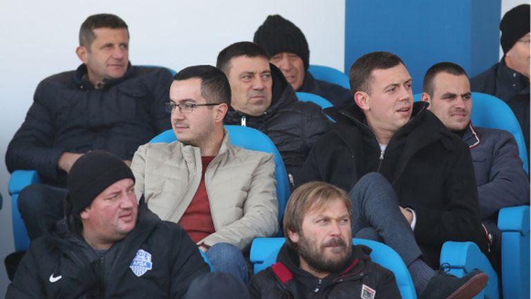 Засилен интерес в Кърджали за мача с Левски