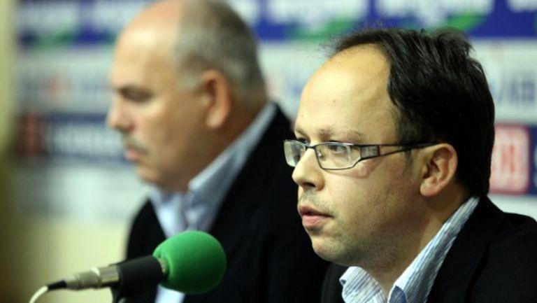 Христо Апостолов: Скаутменът е мозъкът в сянка във волейбола