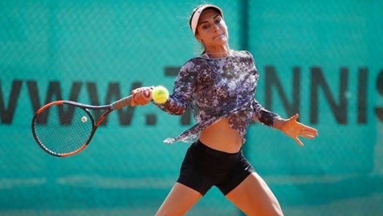 Победа и загуба за Диа Евтимова на демонстративен турнир в САЩ, Костова също с успех
