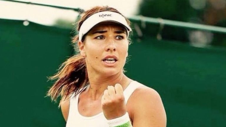 Елица Костова постигна трета поредна победа в Тампа