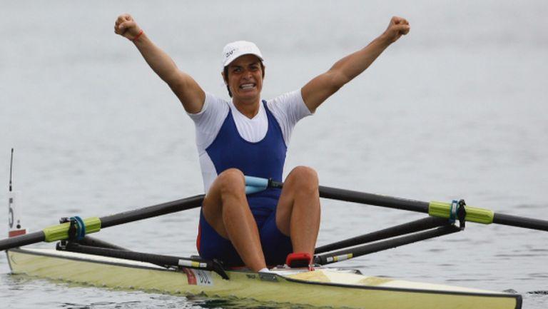 12 години от последната олимпийска титла на България (видео)