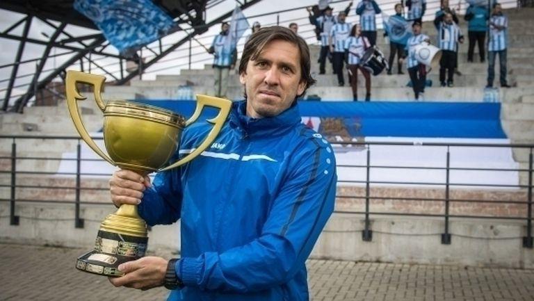 Бранимиров: В България има много талантливи играчи, но много късно започва да им се дава шанс