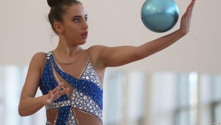 Катрин Тасева: Близо съм до олимпийския медал