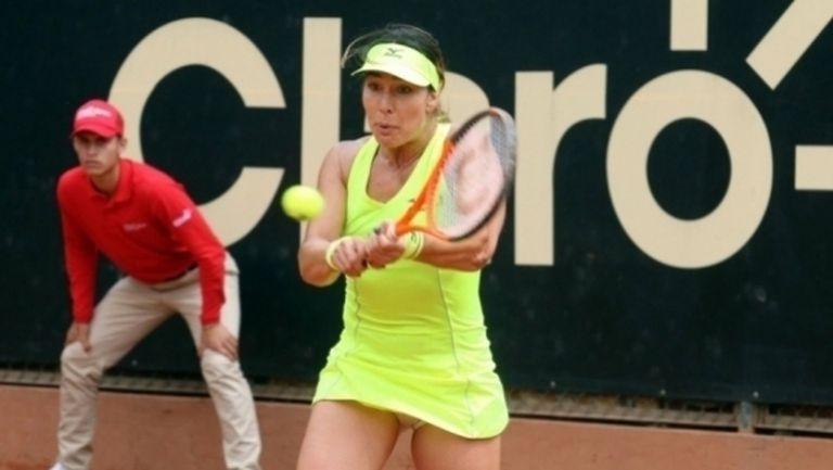 Елица Костова допусна първа загуба в Тампа