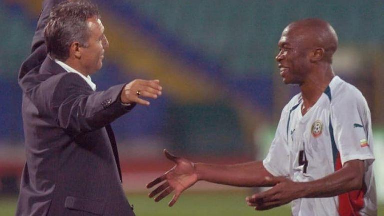 Тиаго Силва благодари на България, че преди 15 г. е играл за националния отбор