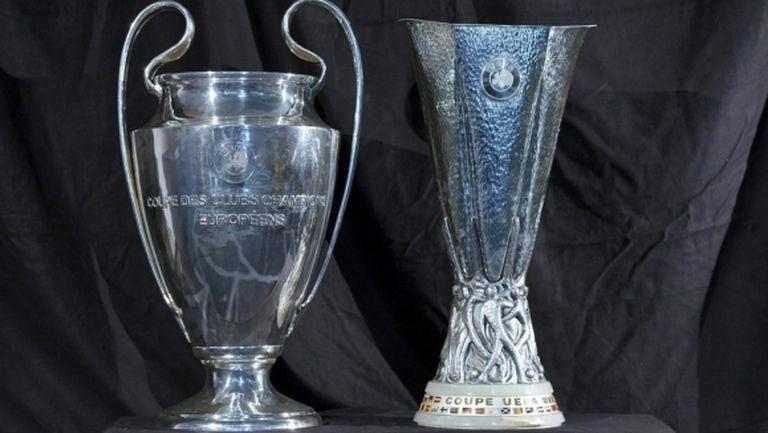Без английски отбор във финалите на евротурнирите за пръв път в последните пет години