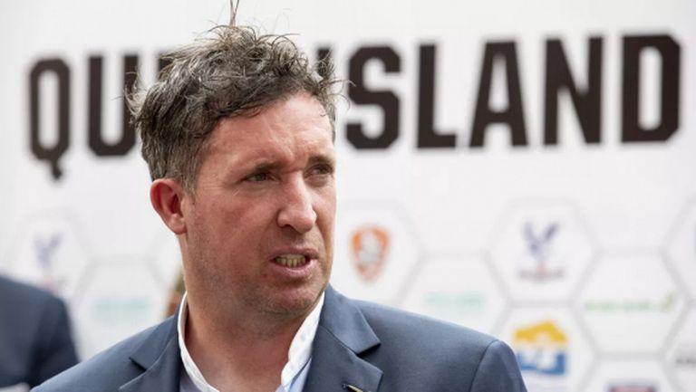 Роби Фаулър е подал жалба до ФИФА заради неправомерно уволнение
