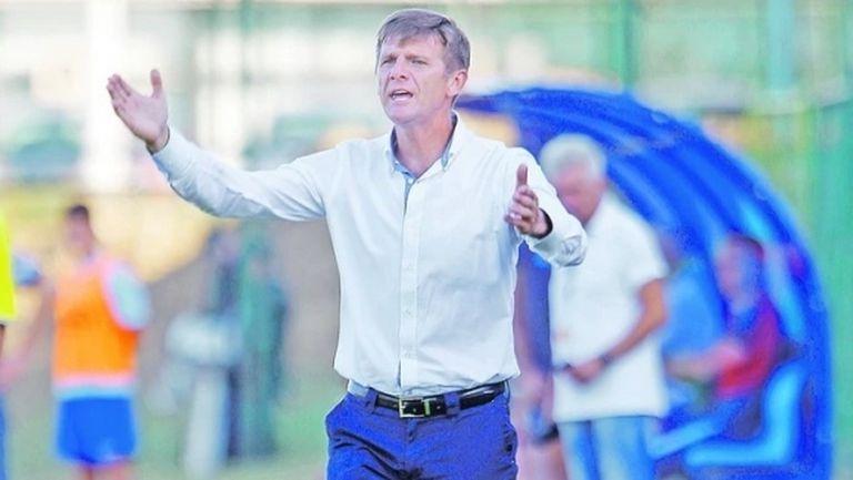 Треньорът на Будучност: Играхме много слабо срещу Дечич и поражението дойде много неочаквано