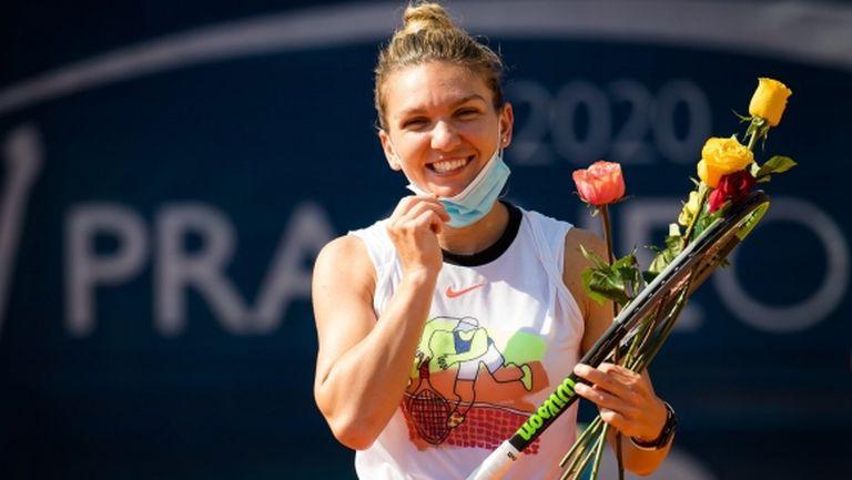 Халеп е шестата топ тенисистка, пропускаща Ню Йорк