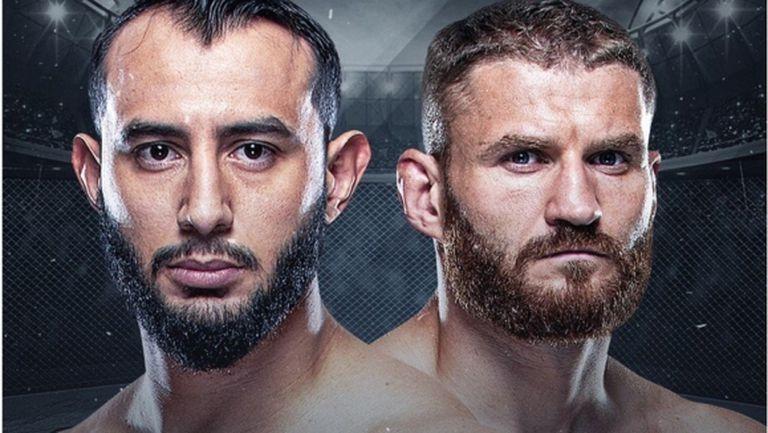 Рейес срещу Блахович за титлата в лека-тежка категория