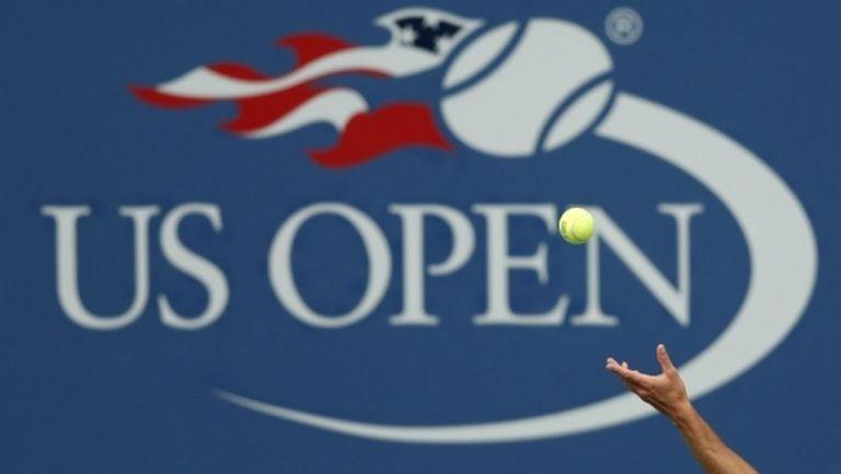 Само един положителен за COVID-19 на US Open