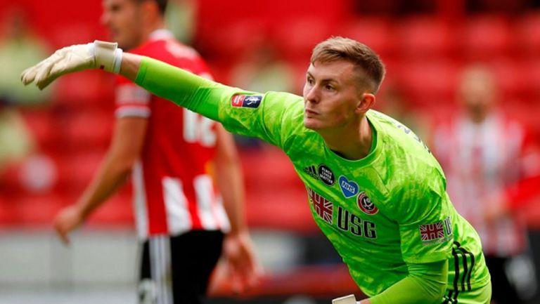 Юнайтед предложи нов договор на Хендерсън