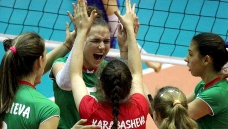 Няма да има мач България – Германия на европейското U19