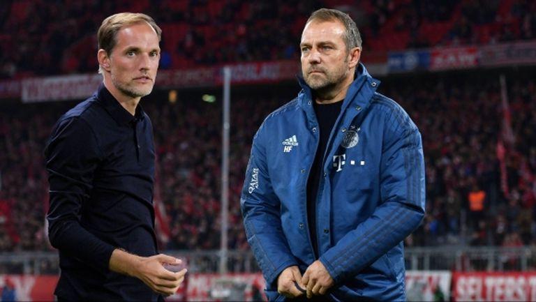За втора поредна година германски треньор ще триумфира в ШЛ